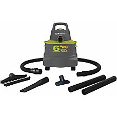 Koblenz WD6K Canister Vacuum Cleaner 223710