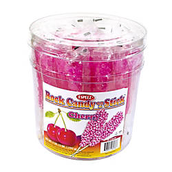 Espeez Rock Candy Sticks 7 Hot