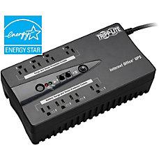 Tripp Lite UPS 600VA 300W Desktop
