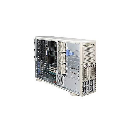 Supermicro A+ Server 4041M-T2R Barebone System
