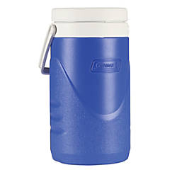 Coleman Water Jug 12 Gallon Blue