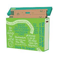 Argus Trimmer Storage Boxes 5 H