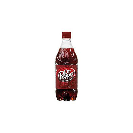 Dr Pepper®, 20 Oz. Bottle