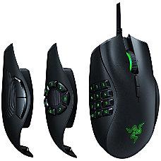 Razer Naga Gaming Trinity