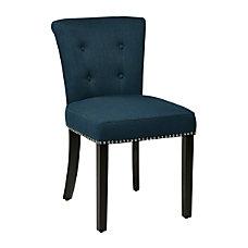 Ave Six Kendal Chair Klein AzureLight