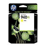 HP 940XL Yellow Original Ink Cartridge