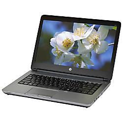HP EliteBook 640 G1 Refurbished Laptop