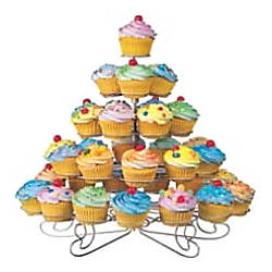 Wilton Cupcakes N More 38 Count