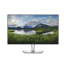 Dell 27 Full HD LED Monitor