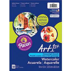 Art1st Watercolor Paper 9 x 11