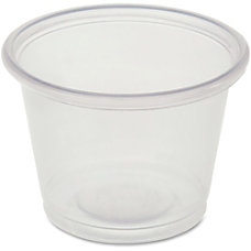 Genuine Joe Portion Cups 1 fl