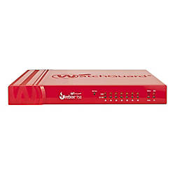 WatchGuard Firebox T50 with 1 yr