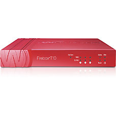 WatchGuard Firebox T10 with 3 yr