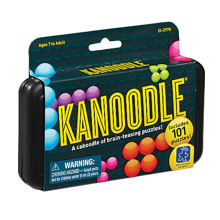 Learning Resources® Kanoodle® Game