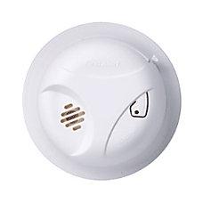 First Alert Smoke Detector SA303CN3 White