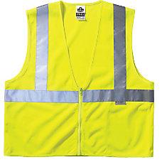 GloWear 8220Z Class 2 Standard Vests