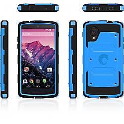 i Blason Armorbox NEX5 ARMOR BLUE Carrying Case Smartphone ...