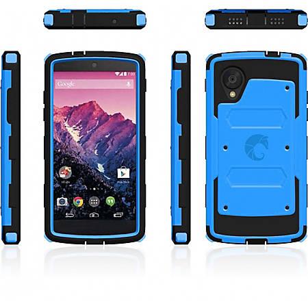 i-Blason Armorbox NEX5-ARMOR-BLUE Carrying Case Smartphone - Blue