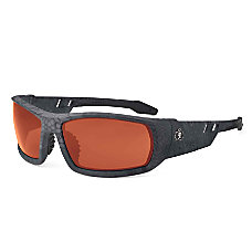 Ergodyne Skullerz Safety Glasses Odin Polarized