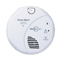First Alert SCO501CN 3ST Smoke Detector