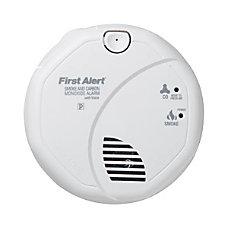 First Alert SCO7CN Smoke Detector