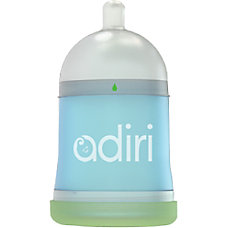 Adiri NxGen Newborn Nurser Baby Bottle
