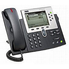 Cisco 7961G IP TelePhone