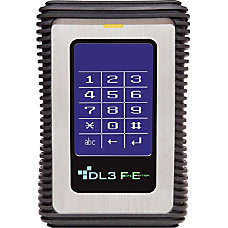 DataLocker DL3 FE FIPS Edition 500