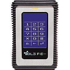 DataLocker DL3 FE FIPS Edition 500