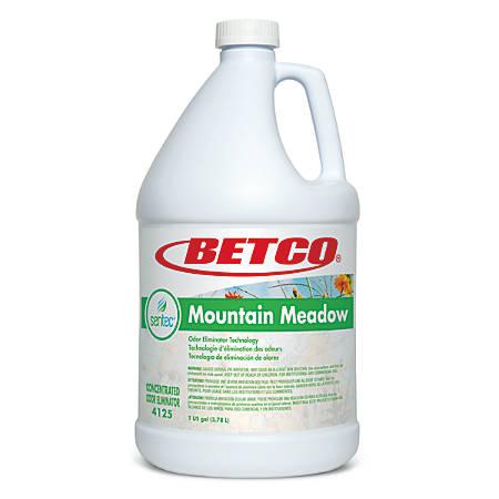 Betco® SenTec Mountain Meadow Air Fresheners, 140 Oz, Pack Of 4 Air Fresheners
