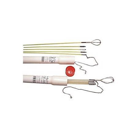 LSDI Creep-Zit CZ30 30ft Threaded Connector Wire Running Rod Kit