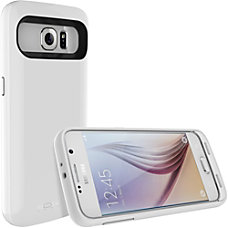 TAMO Samsung S6 Extended Battery Case