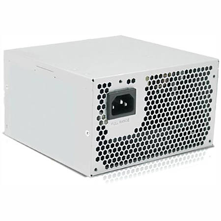 iStarUSA TC-500PD8 ATX12V & EPS12V Power Supply - 500W