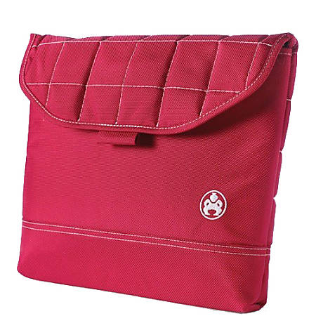 """SUMO Carrying Case (Sleeve) for 12"""" Notebook - Red"""