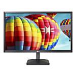 LG 24 FHD Monitor 24MK430H B