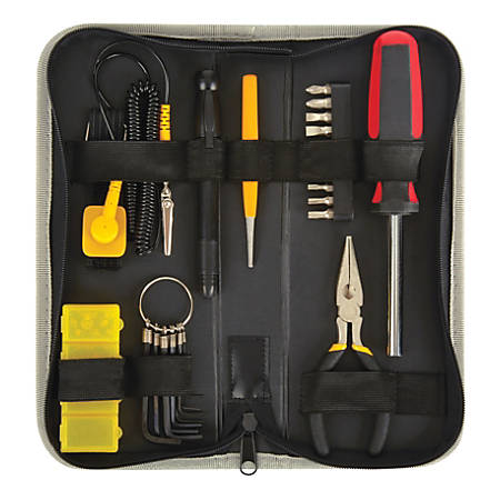 Office Depot® Brand PC Repair Tool Kit
