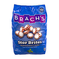 Brachs Peppermint Star Brites Mints 5