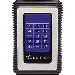 DataLocker DL3 FE FIPS Edition 1