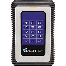 DataLocker DL3 FE FIPS Edition 1