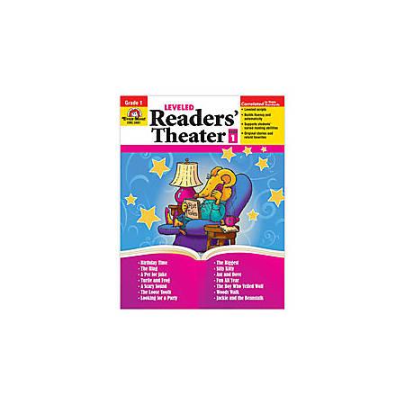 Evan-Moor® Leveled Readers' Theater, Grade 1