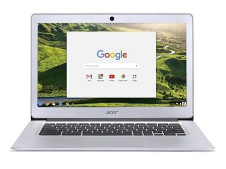 Acer® Refurbished Chromebook, 14