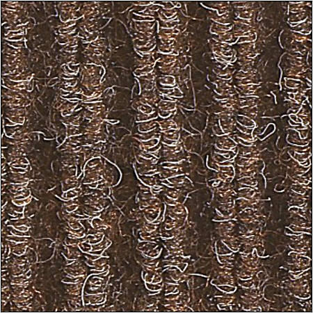 "M + A Matting Cobblestone Floor Mat, 36"" x 120"", Brownstone"