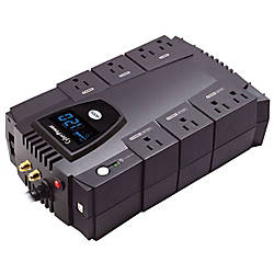 CyberPower CP685AVR Uninterruptible Power Supply 8
