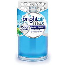 Bright Air Max Cool Clean Odor