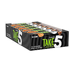 TAKE 5 Candy Bars 15 Oz