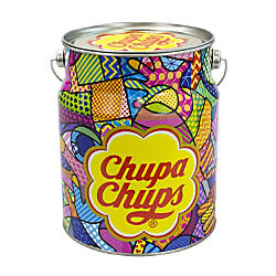 Chupa Chups Forever Fun Nostalgia Lollipops