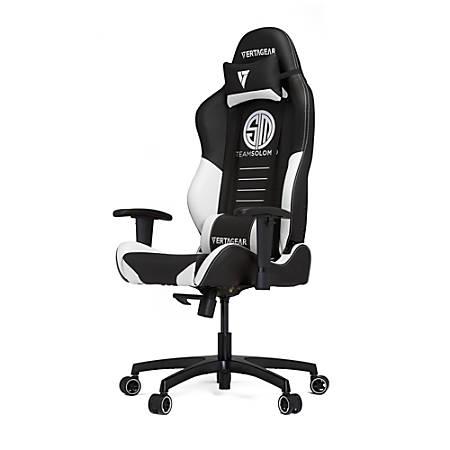 Vertagear Racing Series S-Line SL2000 Gaming Chair, Black/TSM