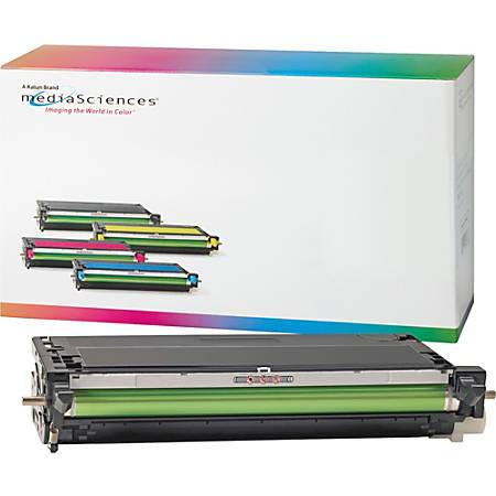 Media Sciences Toner Cartridge - Alternative for Dell (K4971) - Black - Laser - High Yield - 5000 Pages - 1 Each