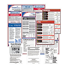 ComplyRight FederalState Labor Law And Restaurant