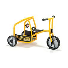 Winther Circleline Tricycle School Bus 24
